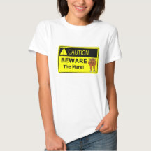 beware_the_mare_t_shirt
